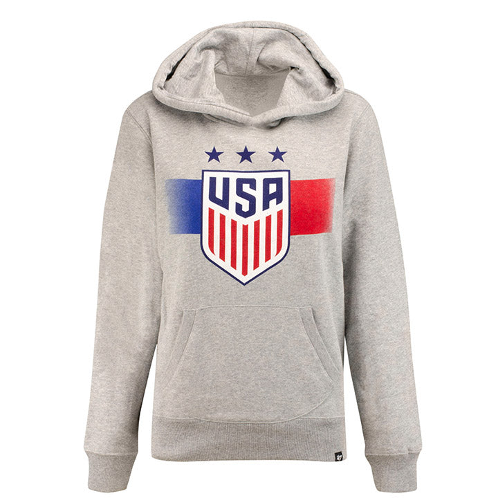 WOMEN'S 47 3STAR CREST HEADLINE PO HD