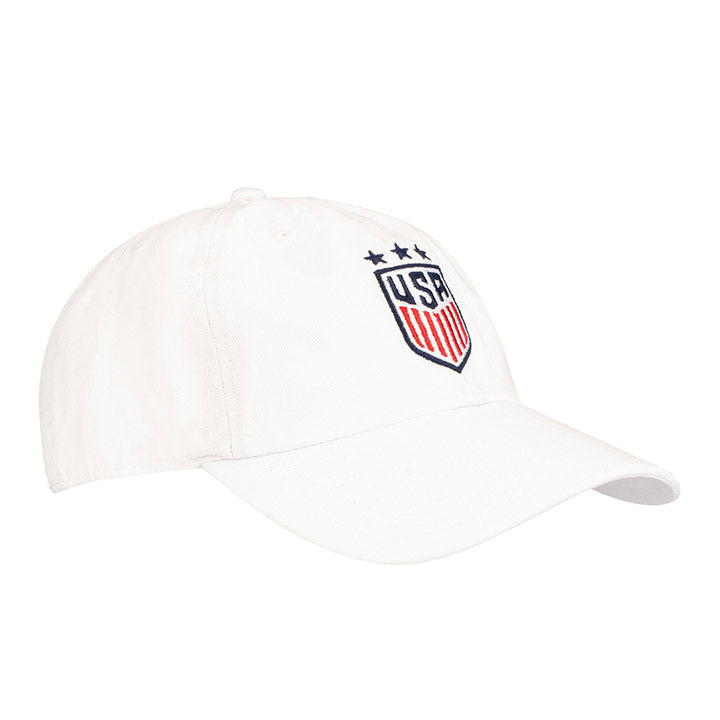 47 3STAR CREST CLEANUP - WHITE