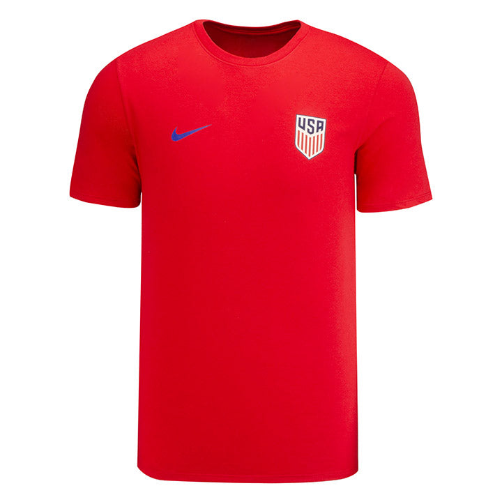 MEN'S NIKE PULISIC NAME & NUMBER TEE