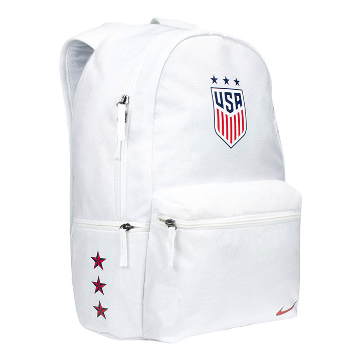 NIKE USA BACKPACK - WHITE