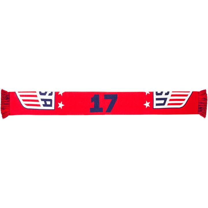RUFFNECK US WNT HEATH 17 KNIT SCARF