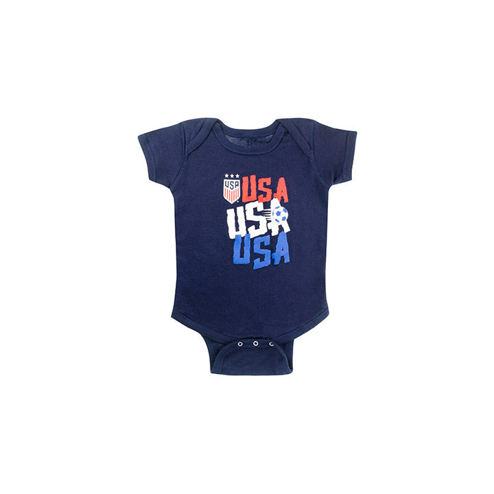 NEWBORN OUTERSTUFF USA CHANT CREEPER