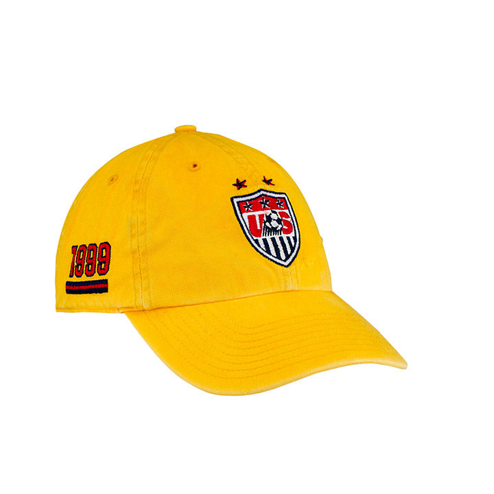 '47 BRAND WNT 1999 WORLD CHAMPIONS CLEANUP - YELLOW