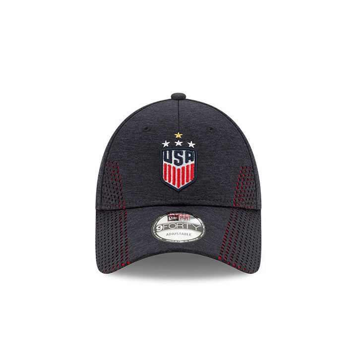 NEW ERA USA WNT 9FORTY SHADOW TECH PERF CAP