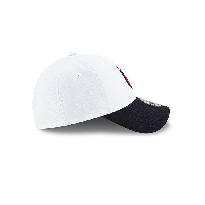 NEW ERA USA WNT 9FORTY THE LEAGUE CAP
