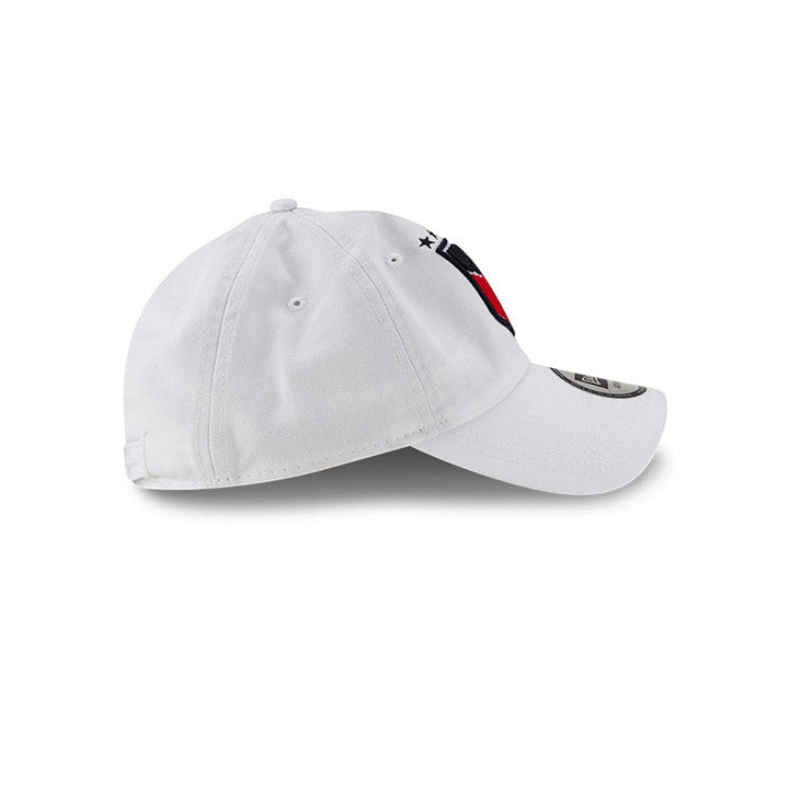 New Era WNT White Casual Classic Cap