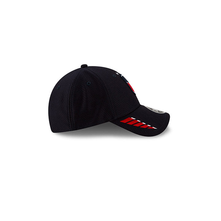 Youth New Era WNT Navy Rush Cap
