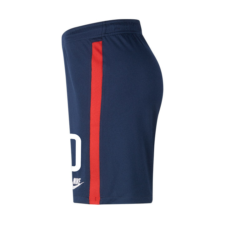 Personalized Nike Navy Breathe Stadium Shorts