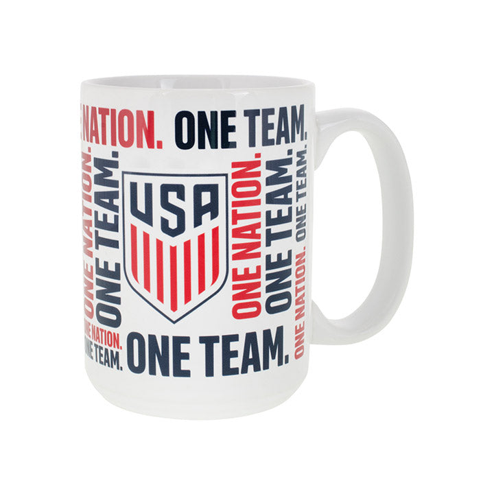 BOELTER BRANDS CREST SUBLIMATED SPIRIT MUG