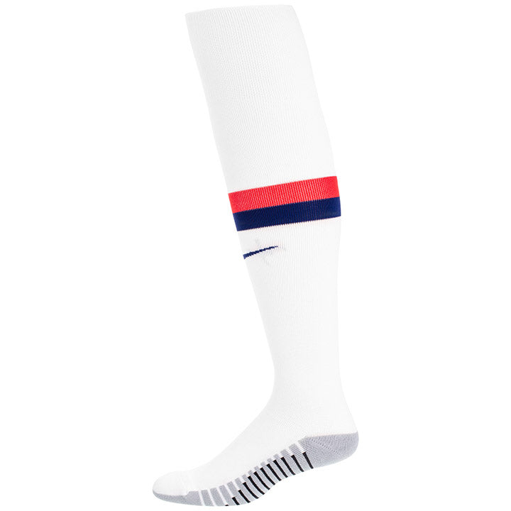 NIKE USA STADIUM KNEE HIGH SOCK - WHITE