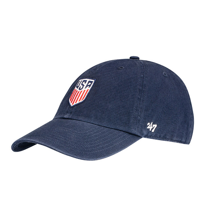 47 CREST CLEANUP - NAVY