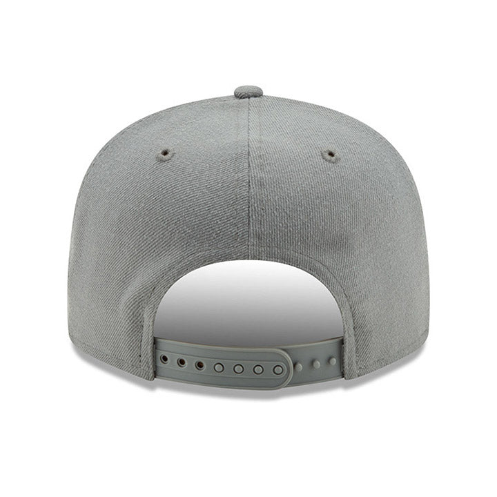 NEW ERA USA 9FIFTY COLOR BASIC CAP - STORM GRAY