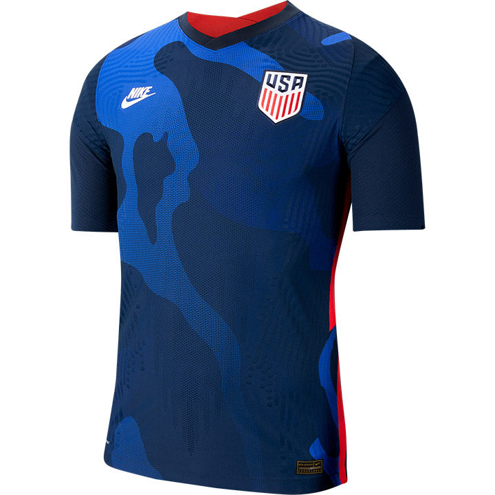 Men's Nike Crest Vapor Match Away Jersey