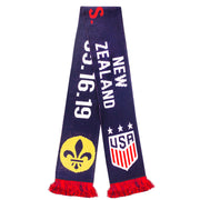 US SOCCER SCARF ST. LOUIS EVENT