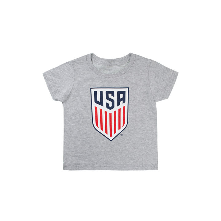 TODDLER OUTERSTUFF PRIMARY LOGO MNT TEE