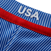 U.S. SOCCER MEN'S NIKE USA 2016 STADIUM HOME JERSEY