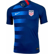 U.S. SOCCER MEN'S NIKE USA 2018/2019 VAPOR MATCH AWAY JERSEY