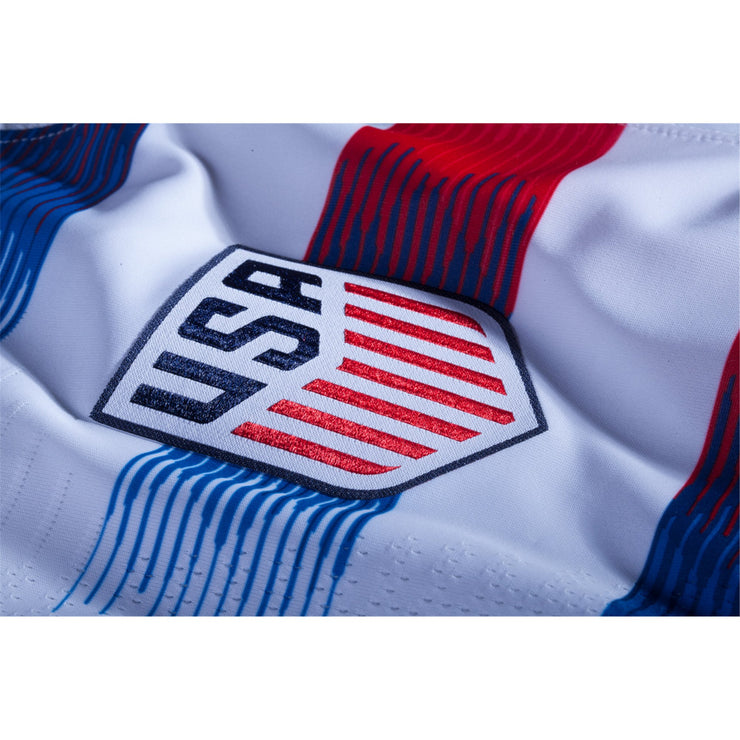 U.S. SOCCER MEN'S NIKE USA 2018/2019 VAPOR MATCH HOME JERSEY