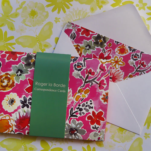 New Product Alert: Correspondence Cards!