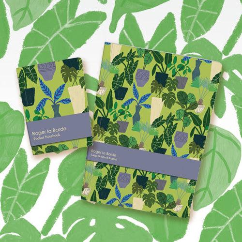 New Product Alert! Pocket Notebooks & Large Softback Journals
