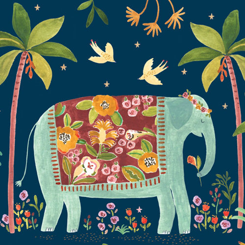 New! Elephants from Over the Rainbow!