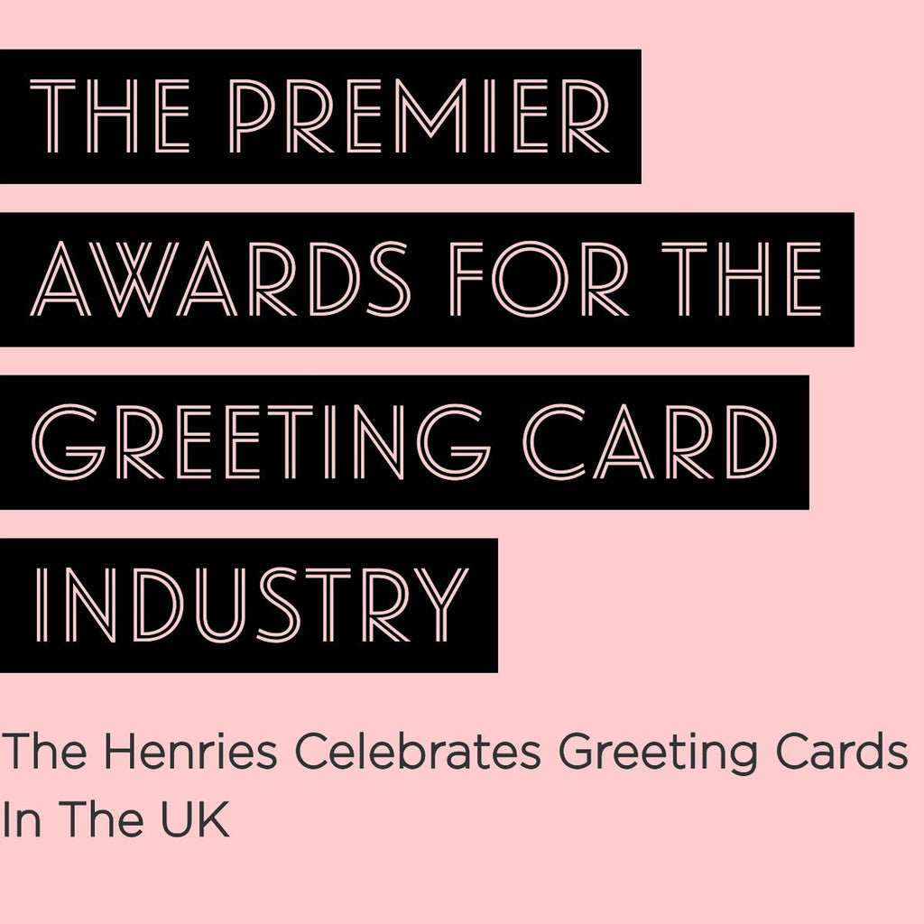 We're Finalists in the 2019 Henries Awards!