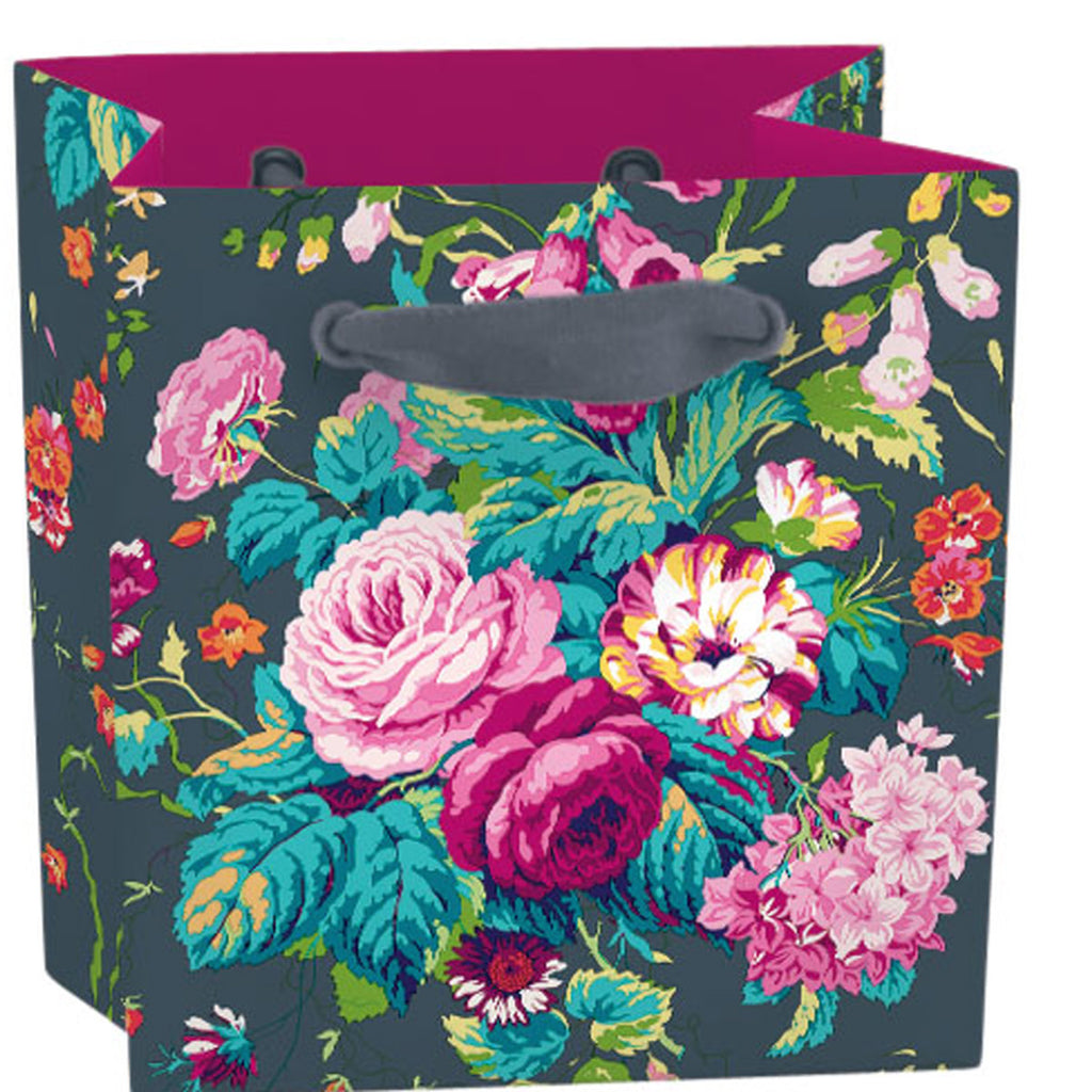 Roger la Borde Sanderson Gift Bag featuring artwork by Sanderson