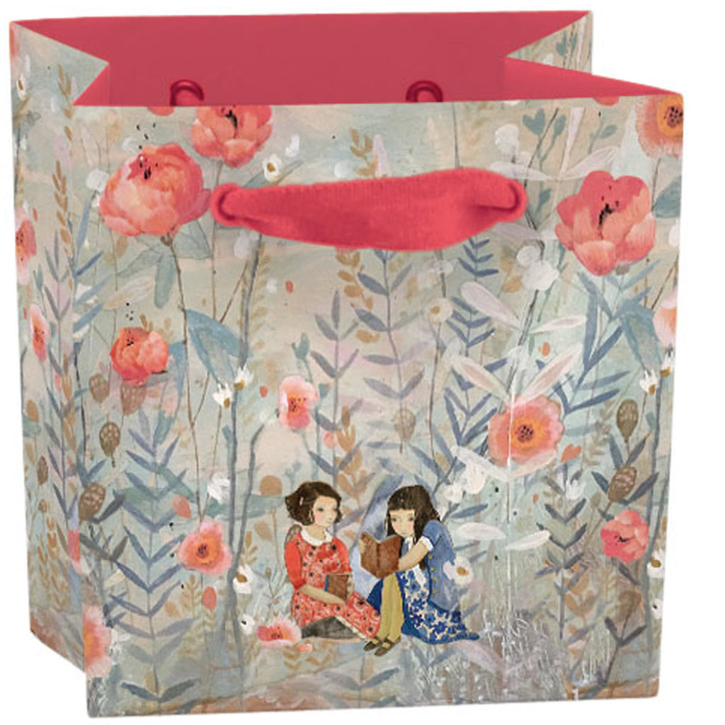 Roger la Borde Daydreamers Gift Bag featuring artwork by Kendra Binney