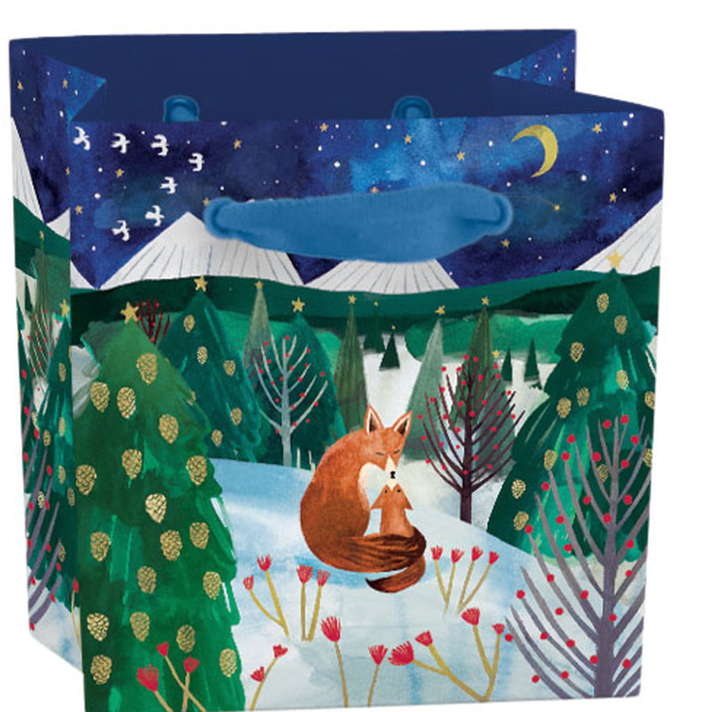 Roger la Borde Lodestar Gift Bag featuring artwork by Katie Vernon