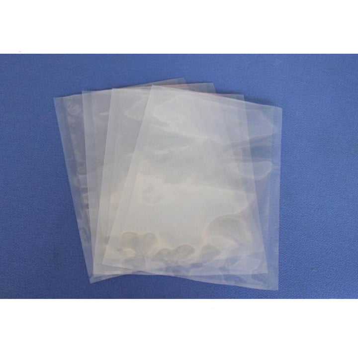 3 Side Seal Vacuum Pouches