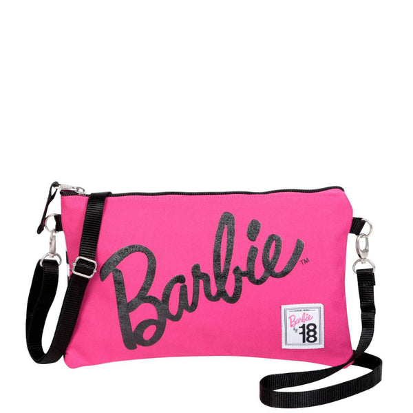 Crossbody Barbie Rosa