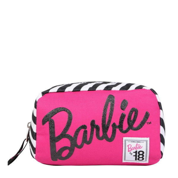 Toiletry Bag Barbie rosa