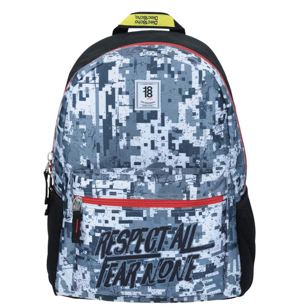 mochila daypack fear no one