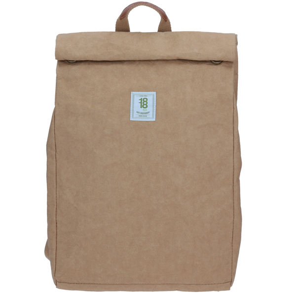 Mochila Eco Roll-Pack Café