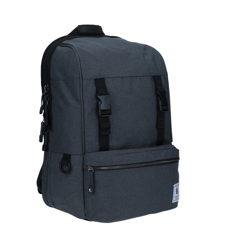 Urban backpack gris