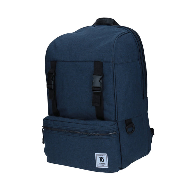 Urban backpack azul