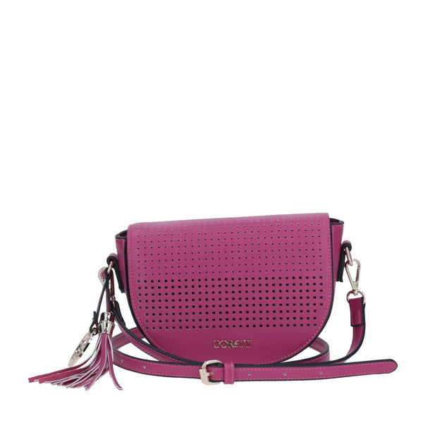 Crossbody Media Luna Rosa