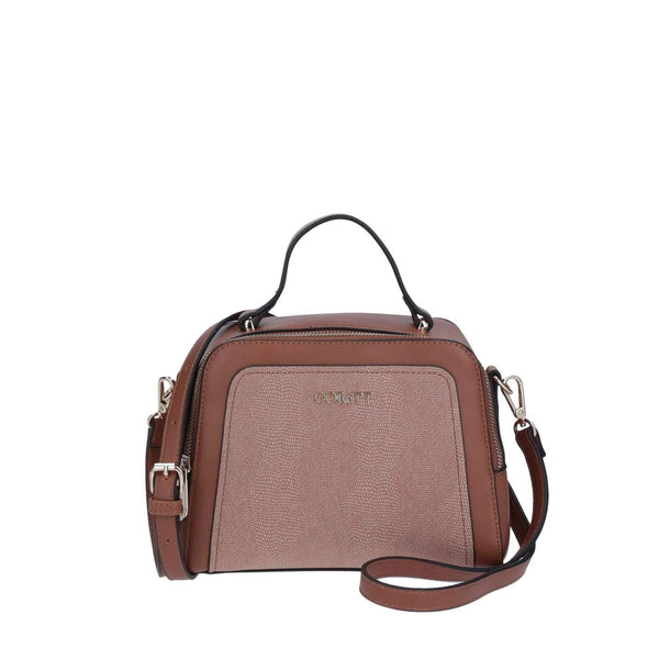 Summer Girly Crossbody Rosa Con Café