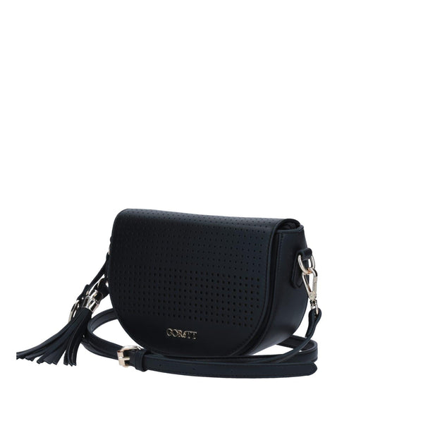 Crossbody Media Luna Negra