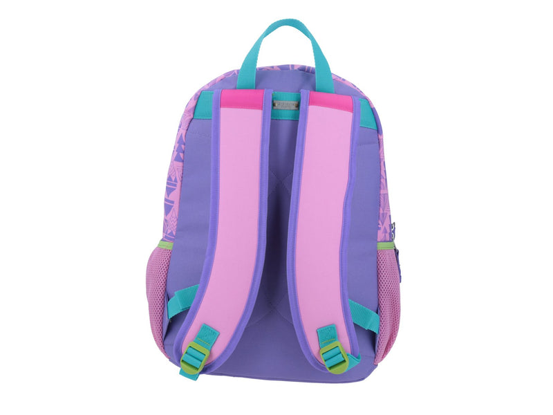 Mochila barbie fashion rosa