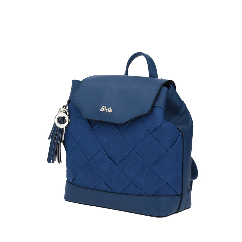 Backpack Cruzado Barbie X Gorett Azul