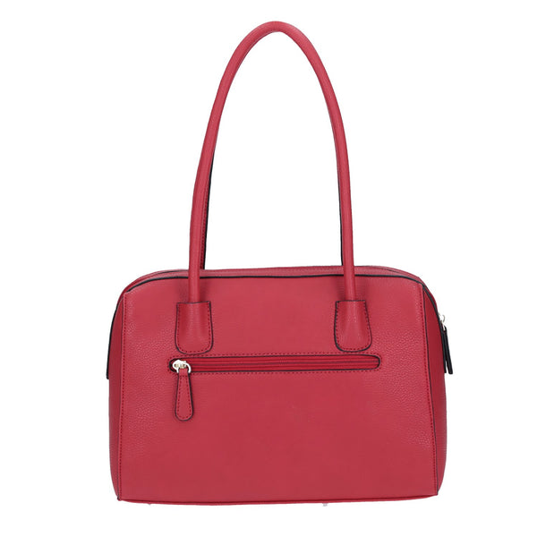 Bolso Bowler Red Love