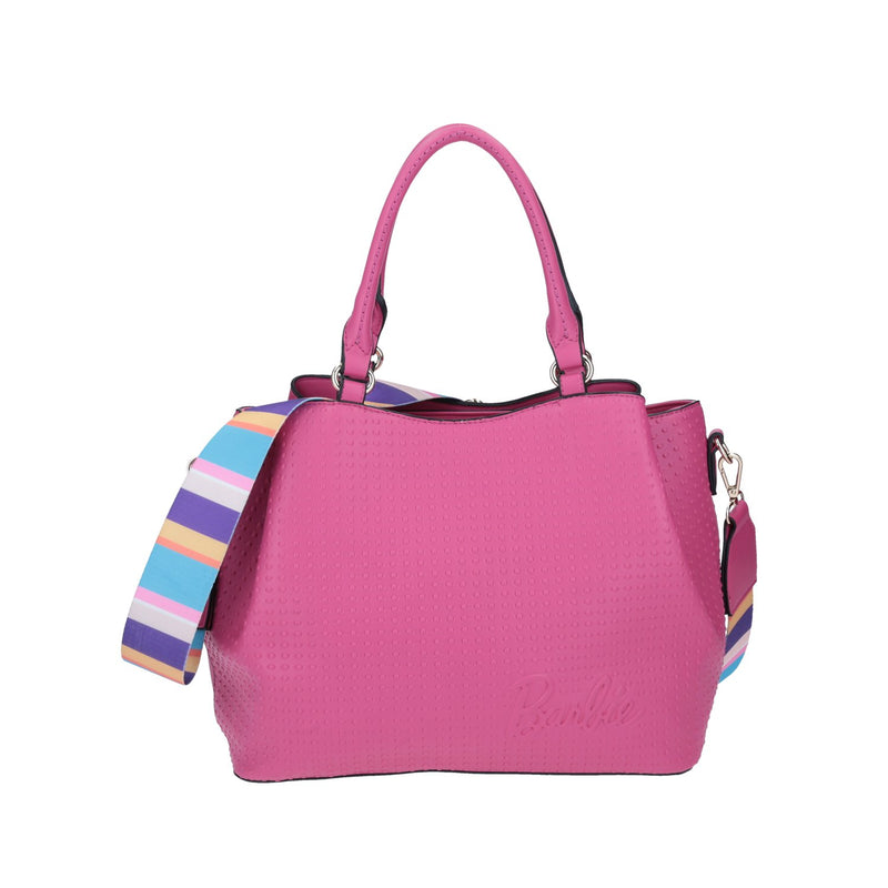 Bolso Dotty Barbie GORETT Rosa