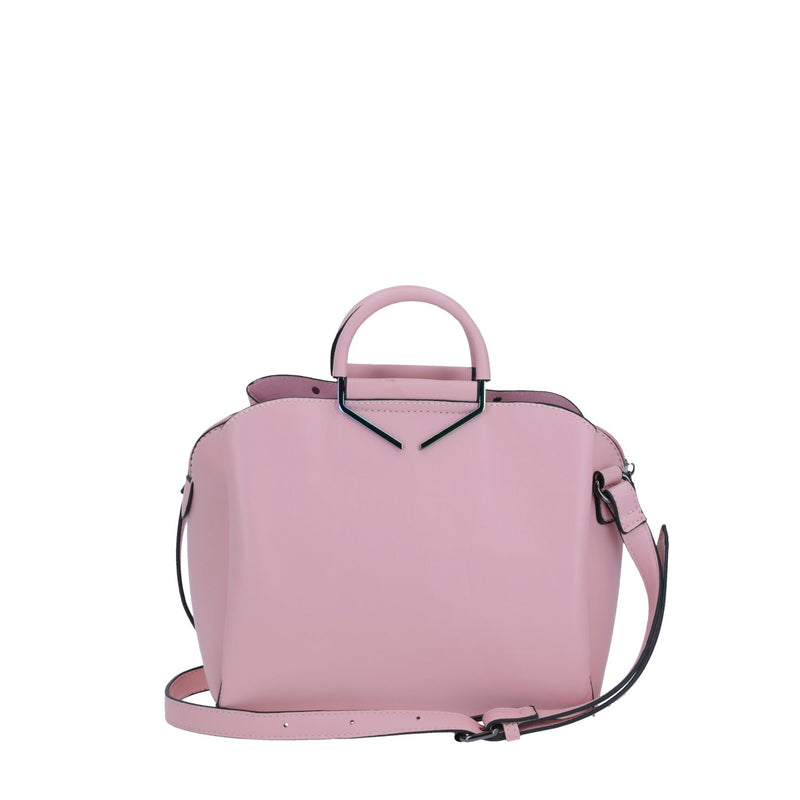 Crossbody Neoun Party Emoji Rosa