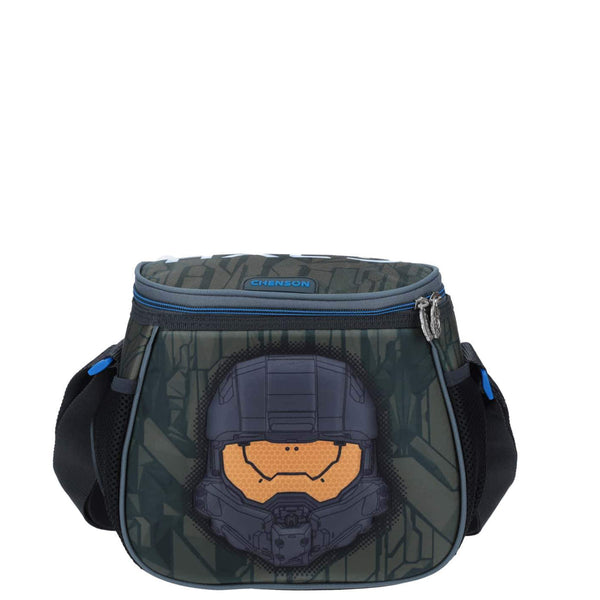 Lonchera casco Master Chief