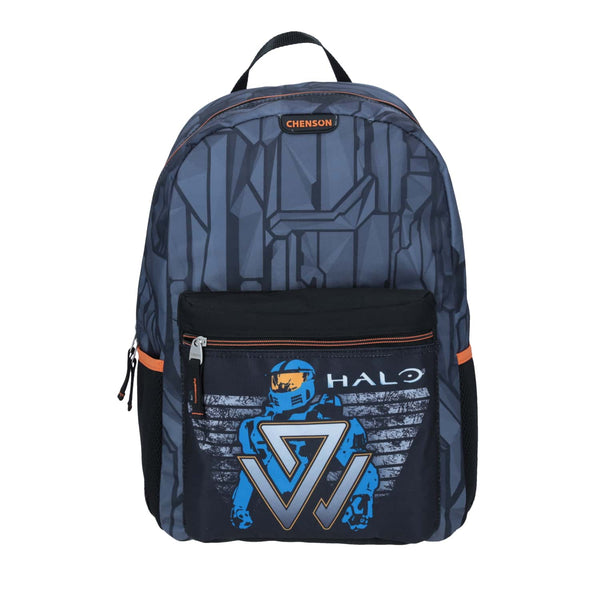 Mochila grande halo nation