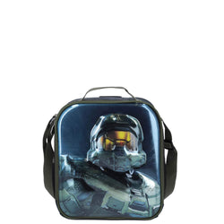 Lonchera Halo Master Chief
