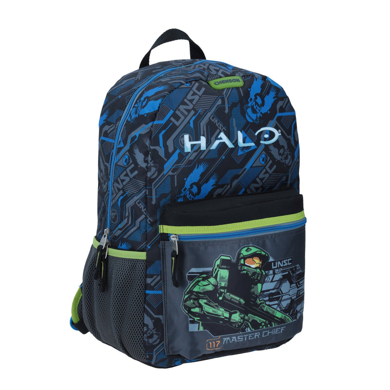 Mochila master chief halo