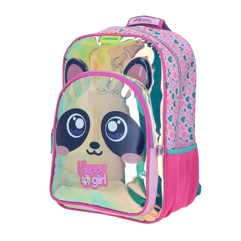 Mochila magic panda hg iridiscente