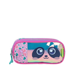 Estuche magic panda hg iridiscente
